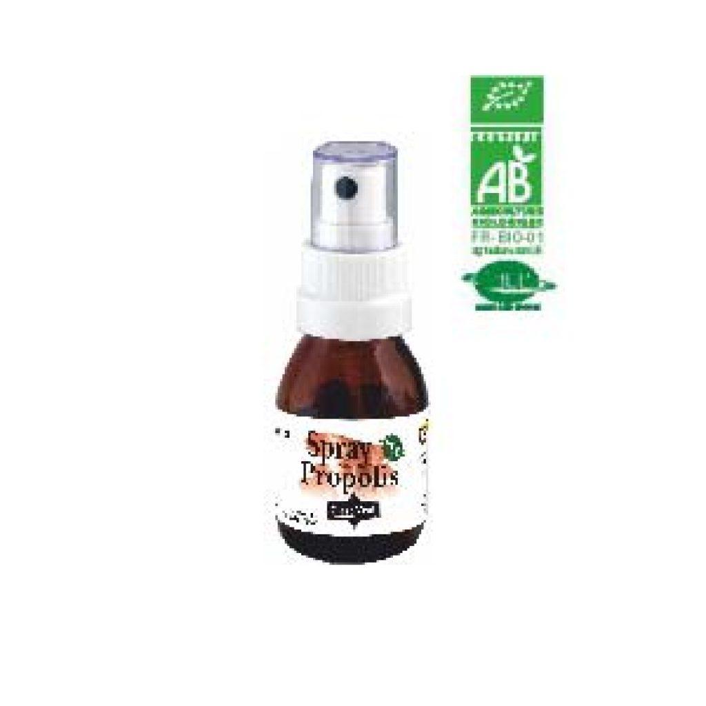 Spray Propolis NLP Bio