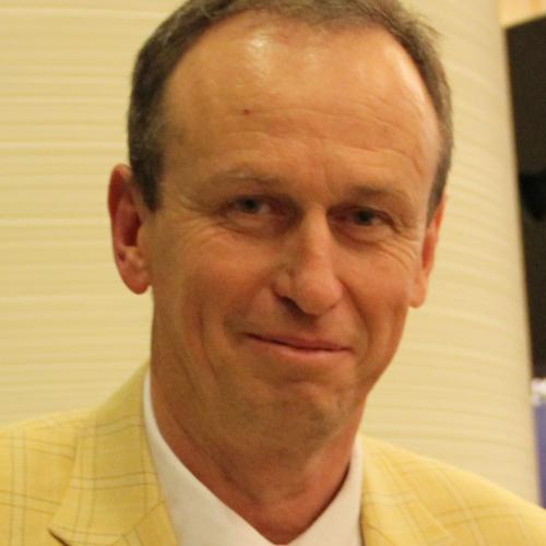 Serge Thivin